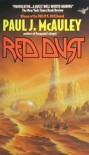 Red Dust - Paul J. McAuley