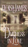 Duchess in Love - Eloisa James