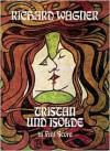 Tristan und Isolde in Full Score (Dover Music Scores) - Richard Wagner, Felix Mottl