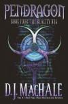 The Reality Bug  - D.J. MacHale