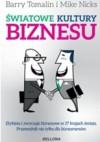 Światowe kultury biznesu - Barry Tomalin, Mike Nicks