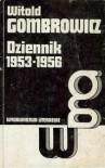 Dziennik 1953 - 1956 - Witold Gombrowicz