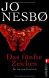 Das fünfte Zeichen - Jo Nesbø
