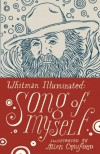 Whitman Illuminated: Song of Myself - Allen  Crawford, Walt Whitman