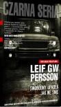 Swobodny upadek, jak we śnie - Leif GW Persson
