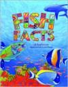 Fish Facts - Geoff Swinney,  Janeen Mason (Illustrator)