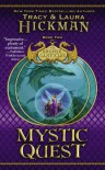 Mystic Quest - Tracy Hickman, Laura Hickman