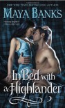 In Bed with a Highlander - Maya Banks