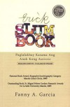 Erick Slumbook: Paglalakbay Kasama ang Anak Kong Autistic (Newsprint) - Fanny A. Garcia