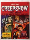 Stephen King's Creepshow: A George Romero Film - Stephen; Wrightson,  Berni; Wrightson,  Michele King