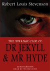 The Strange Case of Dr. Jekyll and Mr. Hyde - Robert Louis Stevenson, Wayne June