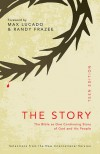 The Story: Teen Edition: Read the Bible as one seamless story from beginning to end - Zondervan Publishing, Anonymous