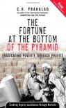 The Fortune at the Bottom of the Pyramid: Eradicating Poverty Through Profits - C.K. Prahalad
