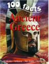 100 Facts On Ancient Greece - Fiona MacDonald