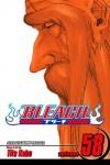 Bleach, Vol. 58 - Tite Kubo