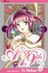 Alice 19th, Vol. 1: Lotis Master - Yu Watase
