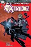 The Question #37 - Greg Rucka, Denys Cowan
