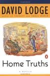 Home Truths - David Lodge