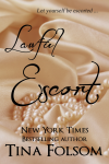 Lawful Escort - Tina Folsom