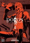 Dogs: Bullets & Carnage, Volume 4 - Shirow Miwa
