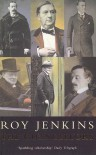 The Chancellors: A History of the Leaders of the British Exchequer, 1886-1947 - Roy Jenkins
