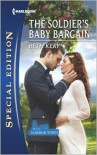 The Soldier's Baby Bargain - Beth Kery