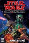 Star Wars Comics: Bd. 79: Agent des Imperiums II - Doppeltes Spiel - John Ostrander, Davide Fabbri