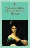 Die Kameliendame - Alexandre Dumas-fils