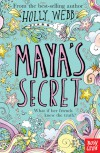 Maya's Secret - Holly Webb