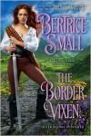 The Border Vixen - Bertrice Small