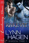 Rakeym - Lynn Hagen