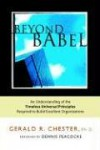 Beyond Babel - Gerald  R. Chester