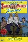 Twins in Love - Francine Pascal, Jamie Suzanne