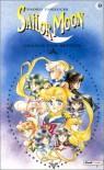 Sailor Moon, Bd.9, Uranus und Neptun - Naoko Takeuchi