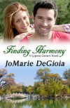 Finding Harmony (Cypress Corners) - JoMarie DeGioia