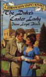 The Duke's Easter Lady - Irene Loyd Black