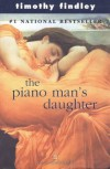 The Piano Man's Daughter - Timothy Findley