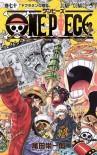One Piece, Volume 70: Doflamingo Appears - Eiichiro Oda