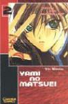 Yami No Matsuei: Yami no Matsuei Bd. 2: BD 1 - Yoko Matsushita