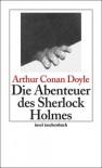 Die Abenteuer des Sherlock Holmes - Gisbert Haefs,  Arthur Conan Doyle