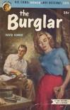 The Burglar - David Goodis
