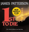 1st to Die - Dylan Baker, James Patterson, Melissa Leo