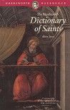 Dictionary of Saints - Alison Jones