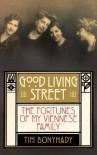 Good Living Street - Tim Bonyhady