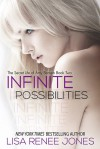 Infinite Possibilities (The Secret Life of Amy Bensen, #2) - Lisa Renee Jones