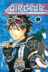Air Gear, Vol. 1 - Oh! Great, 大暮 維人