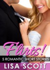 Flirts! (Flirts! Collection #1) - Lisa  Scott