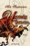 Ustrój świata, tom 1 - Neal Stephenson