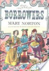 The Borrowers - Mary Norton
