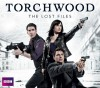 Torchwood: The Lost Files (Radio Drama Box Set) -